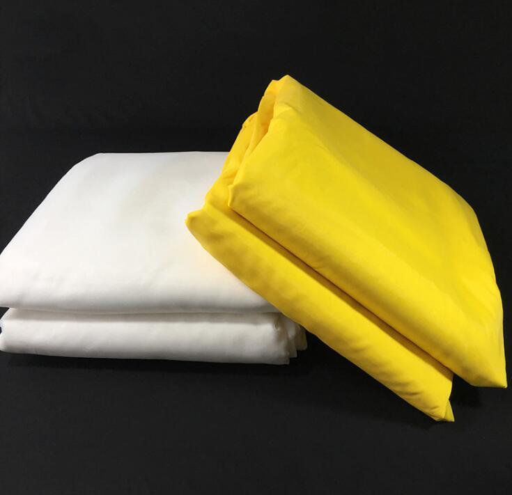 华润高性能高张力好品质涤纶网180目丝印印刷材料丝印网版制作