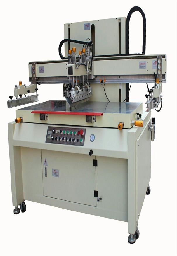 膠水絲印機環氧樹脂膠FPC網印機內衣高溫膠印刷機