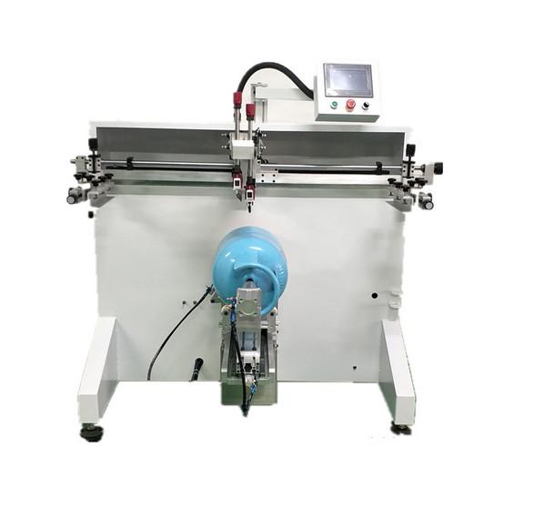 熱水壺絲印機電飯鍋外殼滾印機電飯煲內膽移印機
