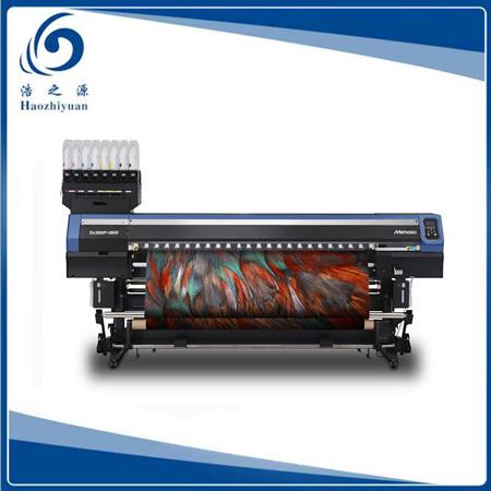 厂家直销TX300P-1800T恤打印机服装数码直喷印花机