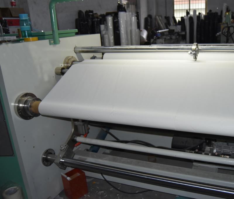 白色淺色深色純棉T桖真絲圍巾升華紙A4T桖熱轉印打印機寫真機1620mm
