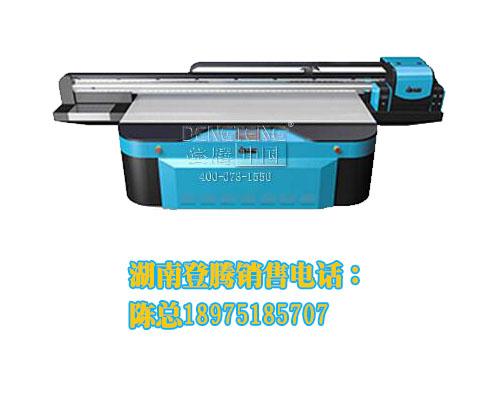 万丽达UV平板打印机怎么样?色彩绚丽高速打印