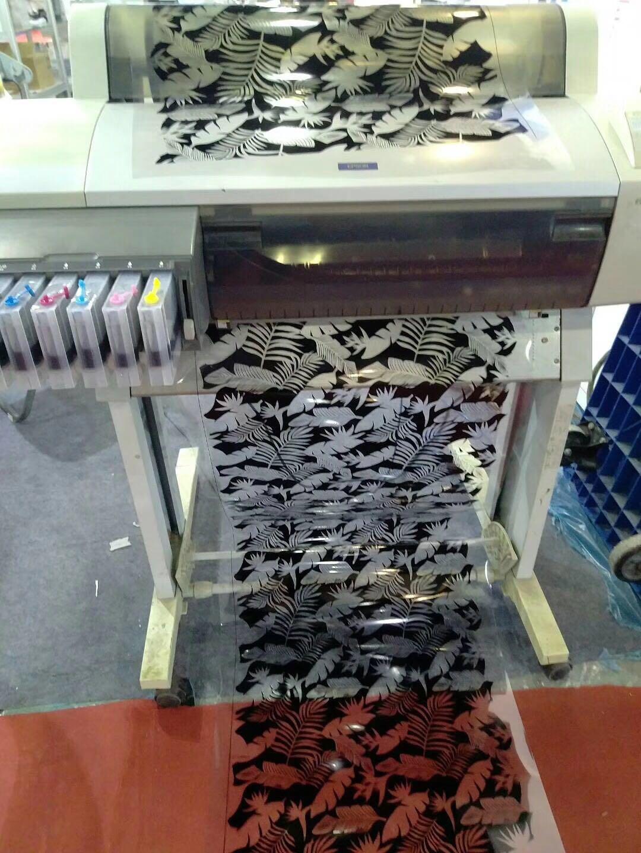 爱普生菲林制版打印机