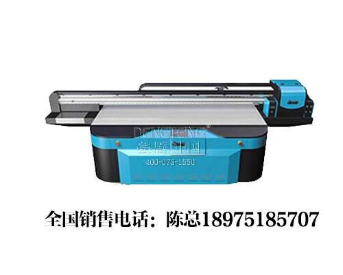 万丽达UV平板打印机功能强大,输出材料多样化