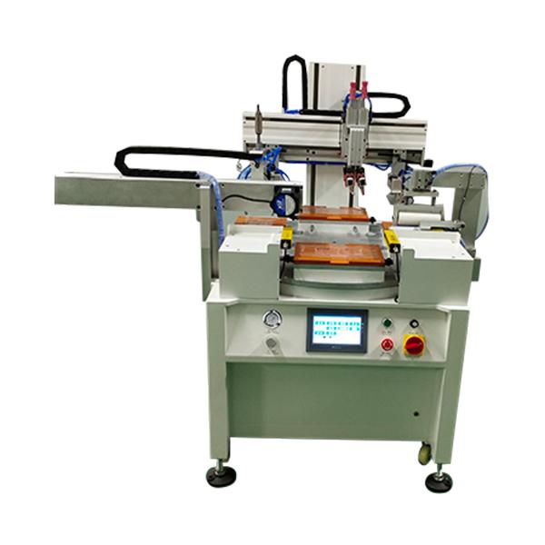 电子称玻璃丝印机电磁炉面板印花机电饭锅玻璃印刷机