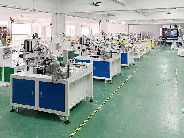 化妆盒丝印机粉底盒丝网印刷机化妆箱网印机厂家直销