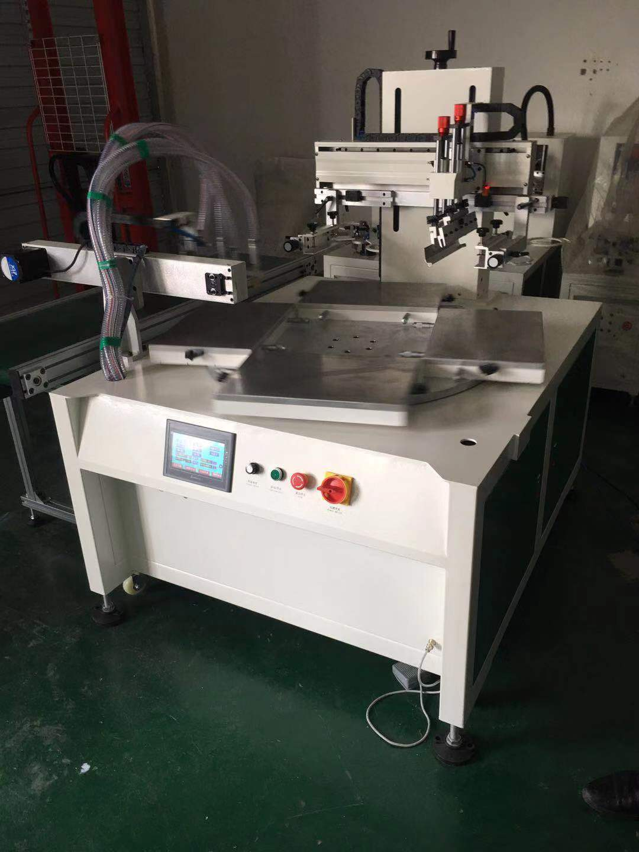 铝袋丝印机包装袋网印机手提袋丝网印刷机厂家直销