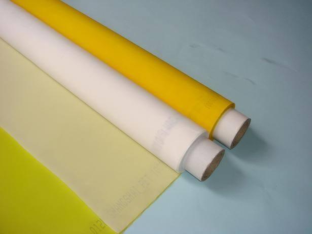 供應印花網紗、印刷絲網