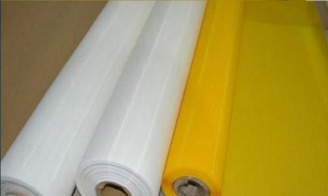 供应印花网纱、印刷丝网