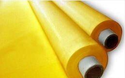 印花網紗、印刷絲網、滌綸篩網