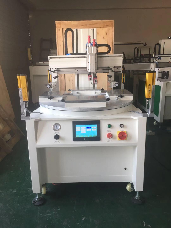 中山丝印机中山市移印机平面丝网印刷机厂家
