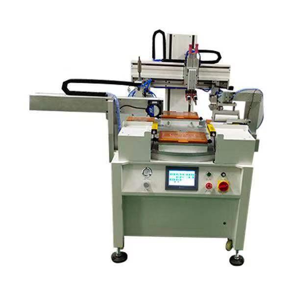 青岛市丝印机厂家,青岛滚印机,全自动丝网印刷机