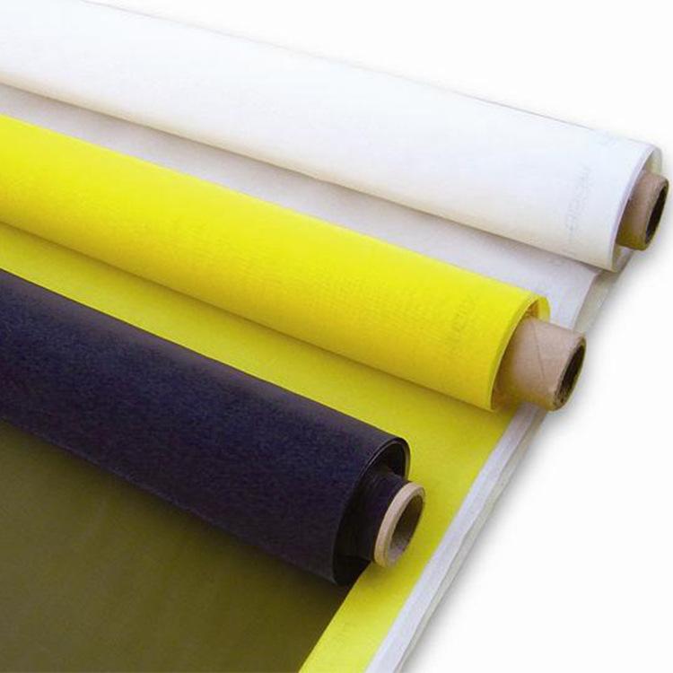 厂家供应 165T420目高张力聚酯网纱 HT高张力印刷聚酯网纱