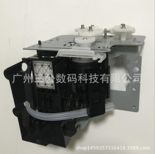爱普生EPSON原装泵组件武藤901900c16041624墨泵