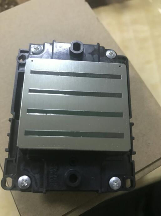 全新爱普生EPSON4720打印头热转印专用喷头不加密老款