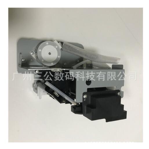 爱普生EPSON98807880五代墨泵清洗单元武藤1604w原装墨泵