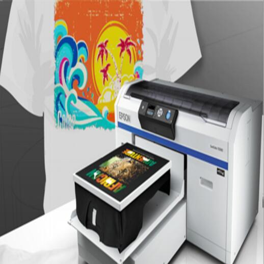 爱普生EpsonSCF2080平台式专业数码印花机打印机