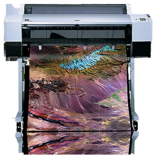 爱普生EpsonStylusPro9450大幅面打印机