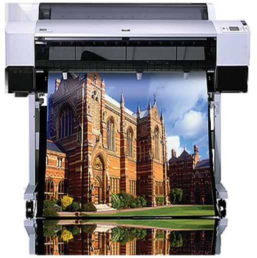 EPSON愛普生98809800高精度藝術品復制影像照片打印機