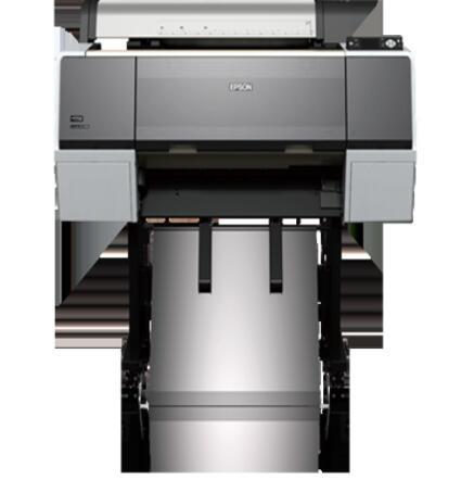 EPSONp6080大幅面绘图仪印前打样影楼后期艺术品复制照相馆设备