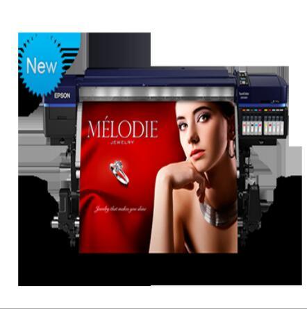 愛普生EPSONSCS80680大幅面油性噴墨藝術品復制打印機