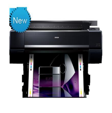 愛普生EpsonSureColorP9080大幅面噴墨打印機