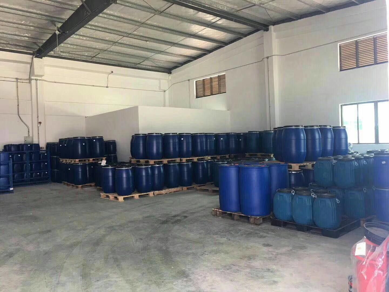廠家直銷耐酒精擦拭PU乳液高光高硬水性涂料用快干聚氨酯樹脂