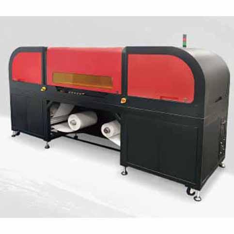 makinova美柯樂多用途數碼卷筒印刷機