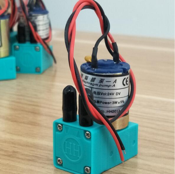 国产打印机国产写真机专用墨泵24V3W