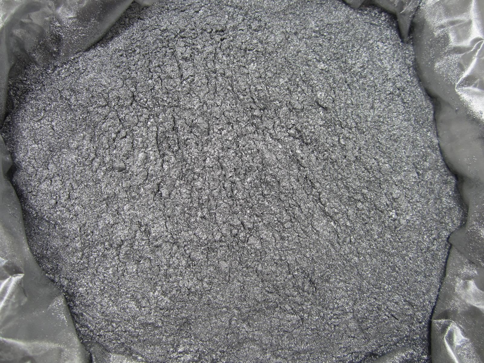 色母 印花专用进口银粉 强闪银粉