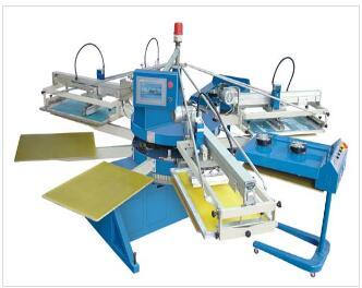 SPE系列经济型全自动多色印花机