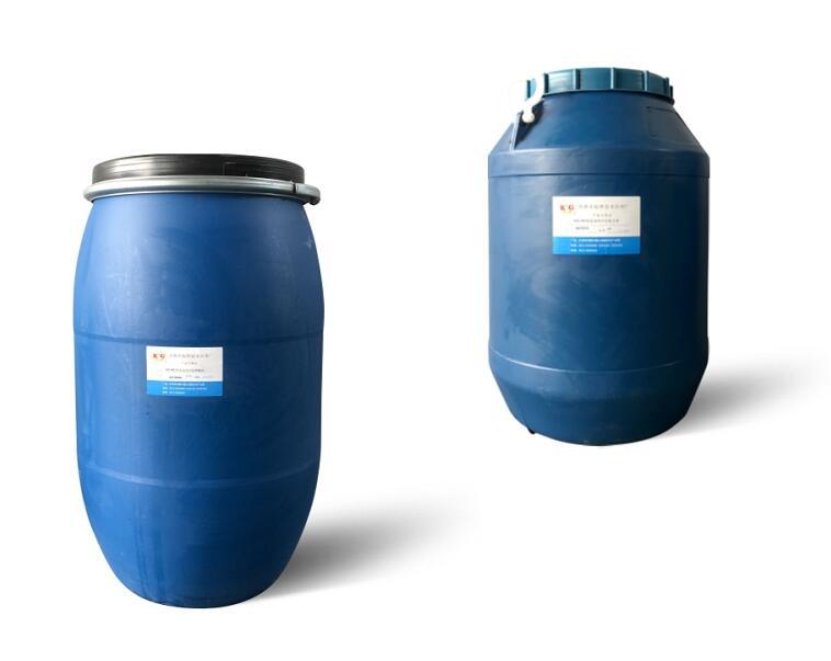 高牢度仿活性印花粘合剂KG-1053