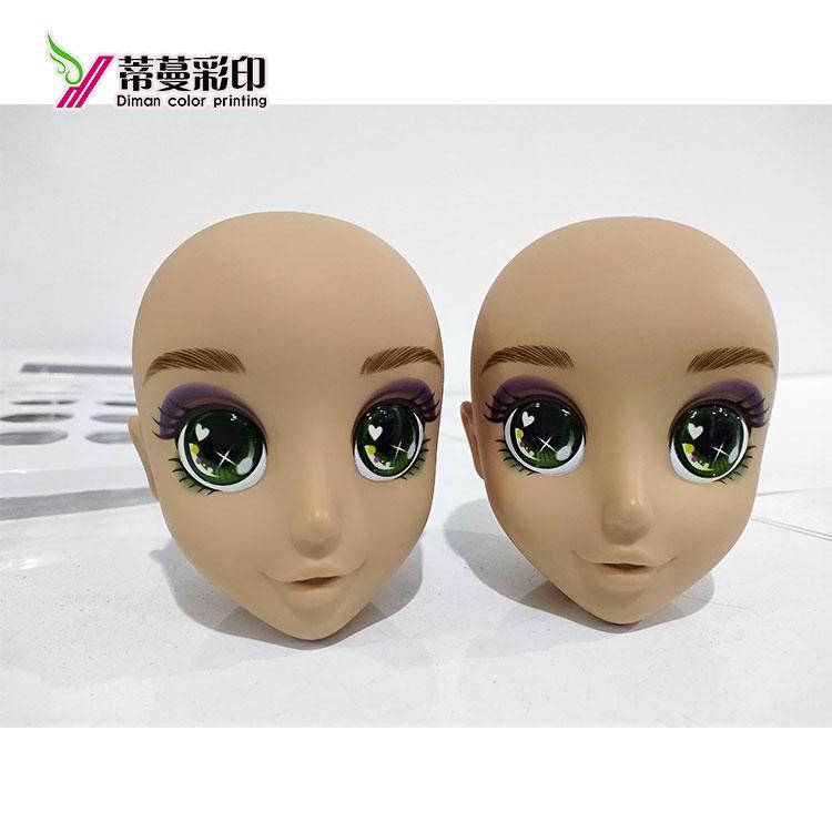 玩具uv彩印机生产厂家uv平板打印机厂家