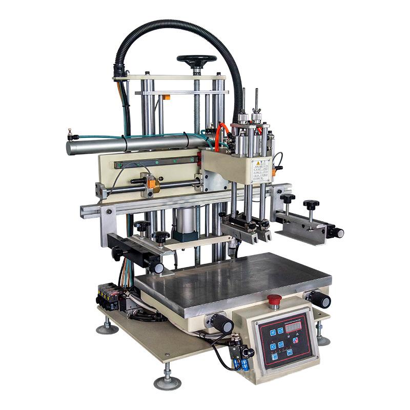 手提袋丝印机购物袋丝网印刷机塑料袋网印机