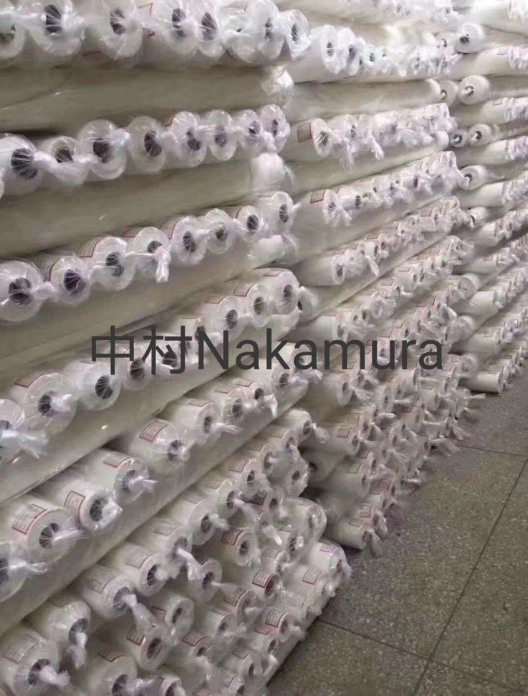 锦纶尼龙丝印网布网纱-湖州印花材料中村工贸