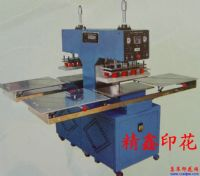 全自动Silicone(硅膠)涂層機,植胶机