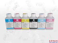 供应多姿多彩的颜料墨水