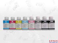 色彩艳丽、颜色持久适用爱普生2200颜料墨水
