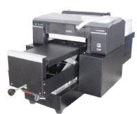 七彩虹—平板数码印花机