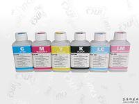 极佳色彩表现力使用爱普生R270/R390/R290染料专用墨水