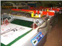 自动印花机 平面印花机 精密平面丝印机