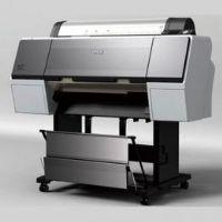 爱普生7908大幅面打印机数码影像数码印花