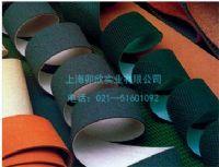 厂家直销浙江印刷机辊筒包辊布糙面带价格