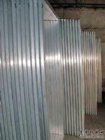 供应各种丝印铝框