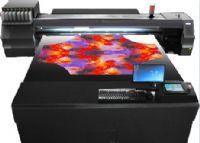 平板式数码印花机