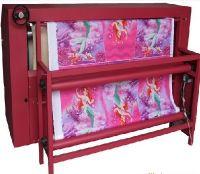 滚筒式数码印花机