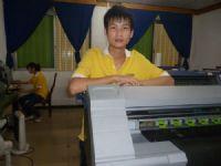 深圳数码印花设备,超大宽幅数码印花机
