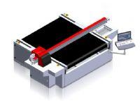 TDC1808工业级导带式连续裁片数码印花机