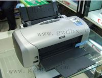 A4爱普生R230热升华打印机