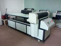 供应成能平板打印机平板印花机纯棉印花机